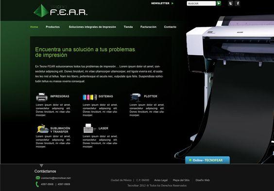Puedes checar nuestro portafolio completo en http://estudio-web-mexico.com/portafolio-web