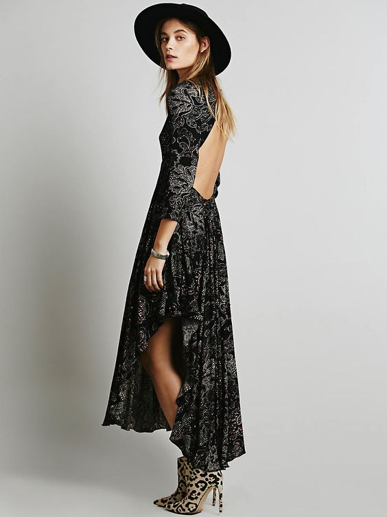 Stock Up On Boho Dresses & Cute Dresses | Free People