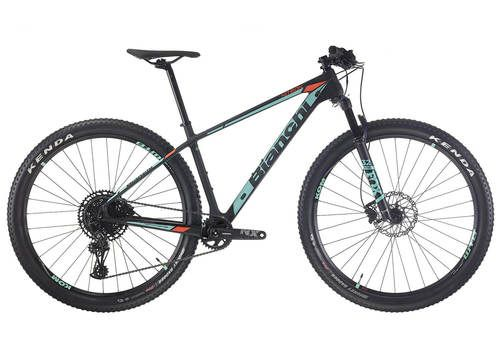 Bianchi Nitron 9 3 2020 Hardtail Mountain Bike Mountain