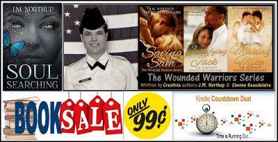 J.M. Northup: 99¢ eBook Sale - January 30th thru February 5th, 2...