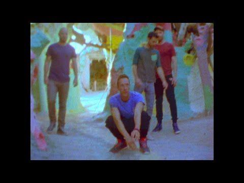"""Coldplay lança o clipe super-colorido de """"Birds"""""""