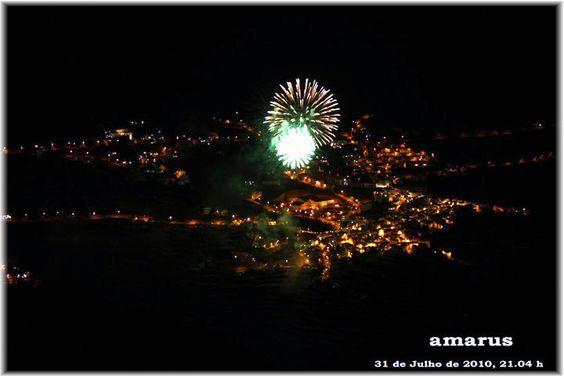 Loriga, Serra da Estrela, Portugal