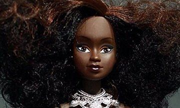 Popular Nigerian 'Queens Of Africa' Doll Line Is Coming To America