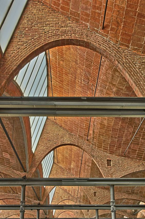 Guastavino Vaulting: The Art of Structural Tile: John Ochsendorf, Michael Freeman: 9781616892449: Amazon.com: Books