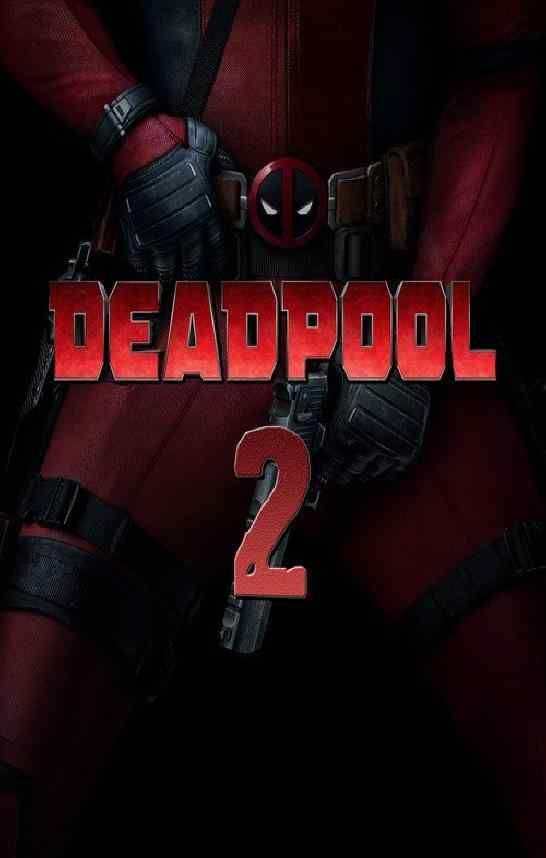 Deadpool 2 Hindi Dubbed Full Movie Online With Images Full