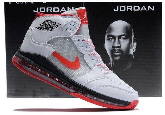 very first jordan shoe