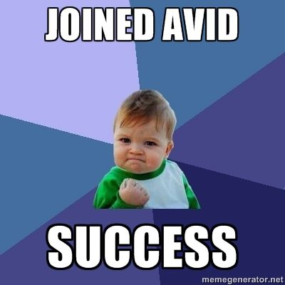 avid program reach for success but Contact us amphitheater public school 701 w wetmore road tucson, az 85705 (520) 696-5000.