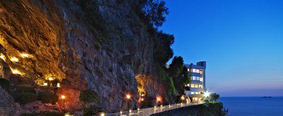 Hotel Casa Angelina en la Costa Amalfitana ★ Wild Style Magazine