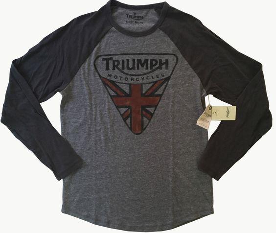 for Lucky brand triumph shirt