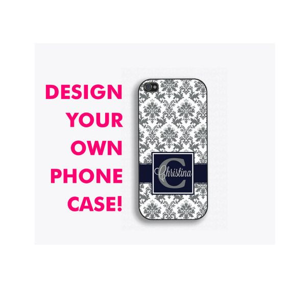 how to create your own iphone 5 case