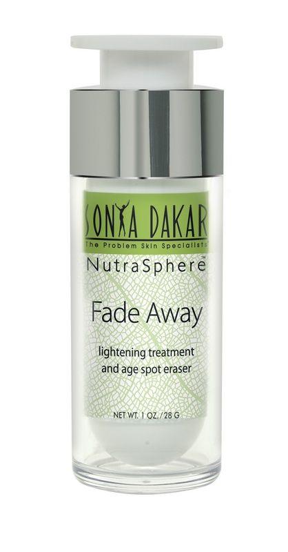 Insight :: Ultimate Skincare: We Test Sonya Dakar's Fade Away :: Los Angeles Confidential Magazine