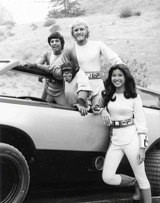 1976 Saturday morning Filmation series Ark II: Awesome Tv, Space1970 Blogspot, 70 S 80 S, 70S, 70 S Awesomeness, 60 S 70 S, Filmation Tv