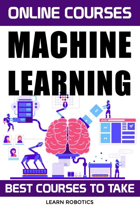 12 Best Machine Learning Courses Online Learning Courses Learn