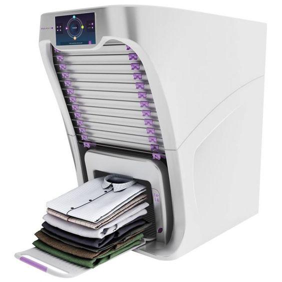 https://www.google.es/search?q=maquina que dobla la ropa