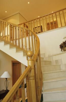 With most woods, a quick coat of oil-based stain is enough to provide quality coloring and finish to your project. With pine, this is not the case. A quick application of stain will present you with ...