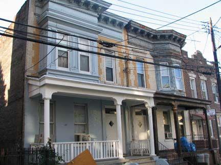 ASTORIA VILLAGE PART 3, Queens - Forgotten New York