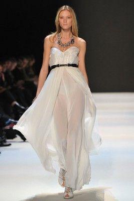 Couture-Brautkleid von Kaviar Gauche