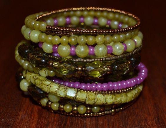 Hippie Chic Jewelry - Duo