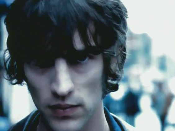 Richard Ashcroft - The Verve: