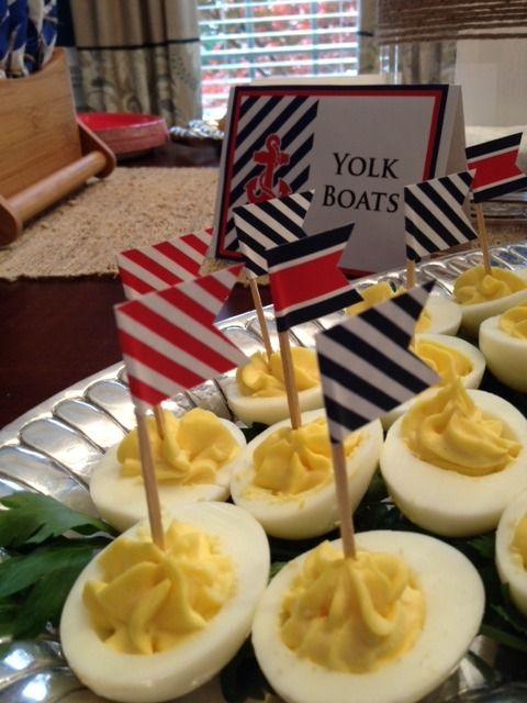 Delightful 28 Best Baby Boy Shower Images On Pinterest | Nautical Party, Nautical Baby  Showers And Boy Baby Showers