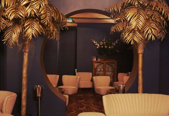fontaine 39 s art deco bar in london restaurants pinterest purple trees and london. Black Bedroom Furniture Sets. Home Design Ideas