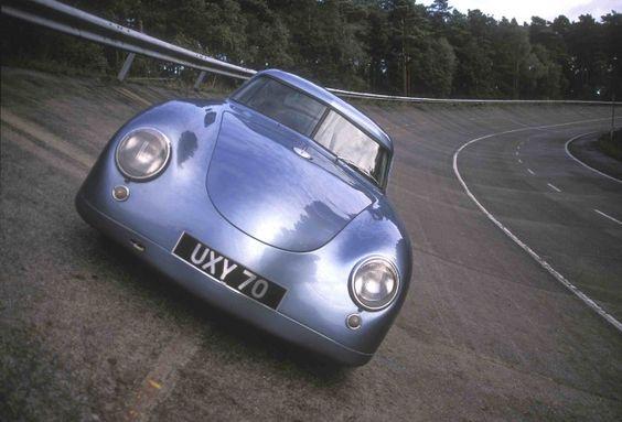 Porsche Proto