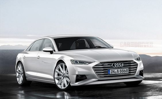 25 Cars Worth Waiting For 2016 2020 Audi A8 Audi Best Luxury Cars