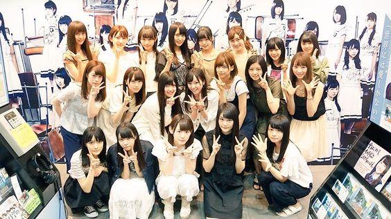 欅坂46の集合写真65