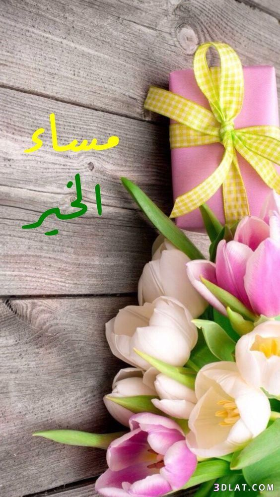 مسجات مسائية بالصور 2021 صور مساء الخير للفيس مسجات وتوبيكات مساء الخير للجميع Good Evening Greetings Good Morning Arabic Evening Greetings