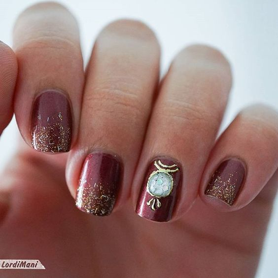 H&M - Purpleheart Pearl