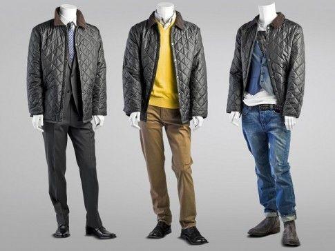 Ikona Stylu Pikowana Kurtka Husky Men S Health Magazyn Dla Mezczyzn Bomber Jacket Jackets Fashion
