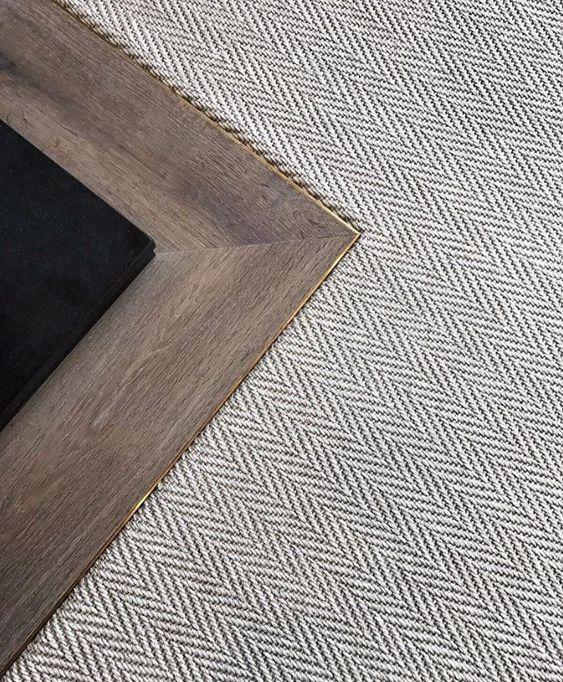 Rug Detail Flooring Floor Design Joinery Details