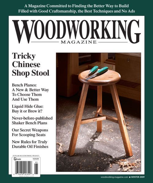 Traditional Woodworking Magazine Pdf Download Woodworking Magazine Stool Woodworking Plans Woodworking
