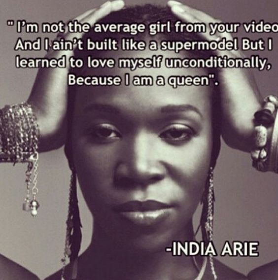 India arie bag lady lyrics
