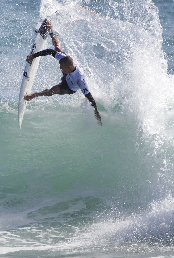 Jack Freestone on the fine line between power and progression