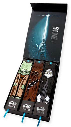 star wars limited edition socks