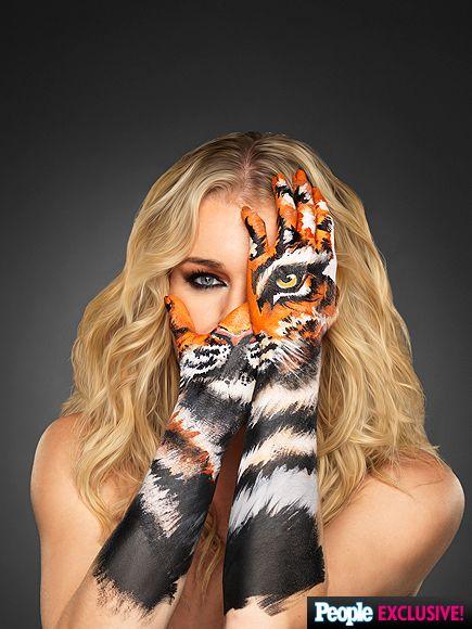 Rebecca Romijn Previews Skin Wars Season 2 with Super Sexy Tigress Teaser http://www.people.com/article/rebecca-romijn-skin-wars-gsn-season-2-exclusive