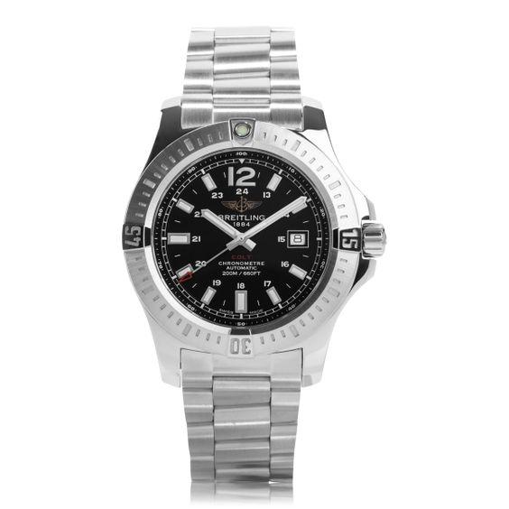 Breitling Colt Automatic Men's Watch A1738811/BD44