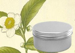 ACNE ALOE VERA GEL Ingredients: Juniper, Lavender and Tea Tree essential oils mixed in organic Aloe Vera gel.