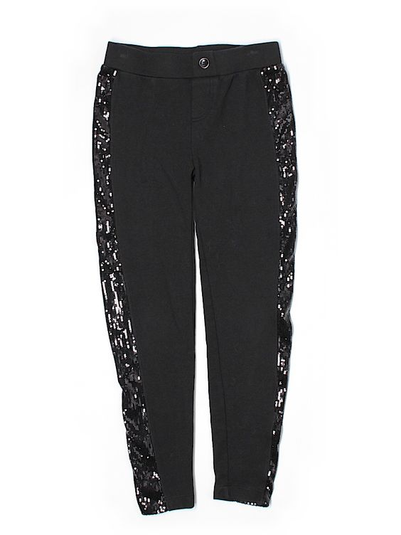 D-Signed Girls Casual Pants Size 7-8