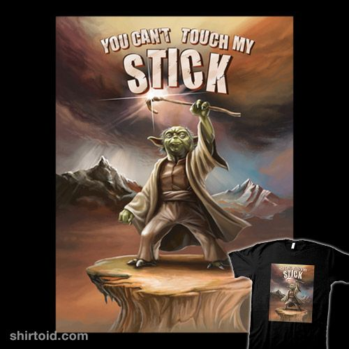 My Stick V2 Funny Star Wars Memes Star Wars Humor Star Wars Memes