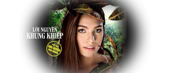 Phim Lời Nguyền Khủng Khiếp | Philippines | todaytv