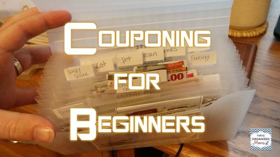 Using coupons is a great way to save money, but learning all the rules and lingo can be VERY confusing! I recently sat down with some friends who were totally new to couponing – they were starting with just the knowledge that coupons come from the paper! We worked through the very basics of coupons …