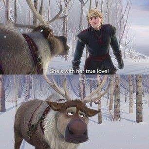 Svens face