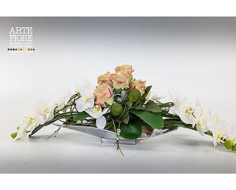 Composizioni fiori artificiali per cimitero yd43 for Composizioni fiori finti per arredamento