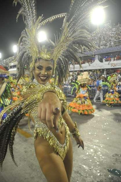 Sambódromo do Rio de Janeiro