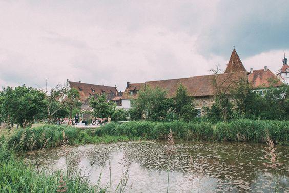 Fotograf-Freihof-Prichsenstadt-Hochzeit-58 - Axel Link Photography