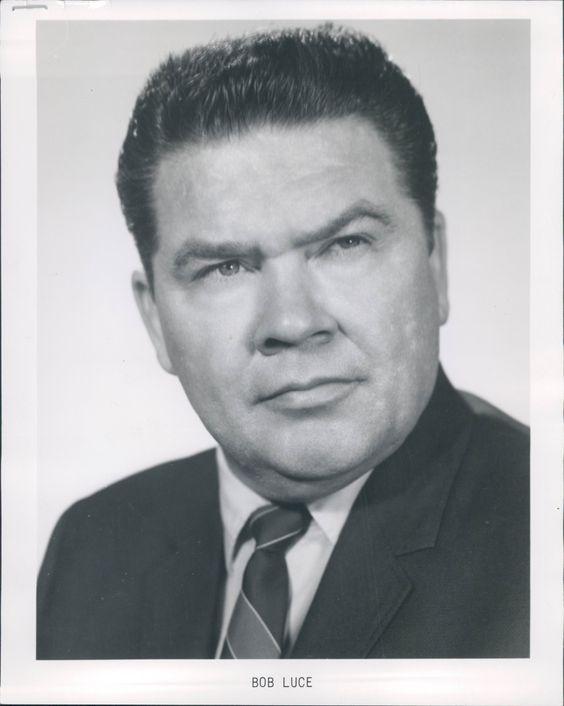 Bob Luce Wrestling