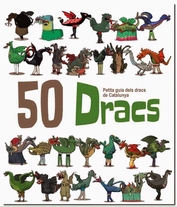 """#JuanolO, l'autor de """"100 gegants"""" i """"50 dracs"""" a @Histories_FM. #SantJordi2015"""