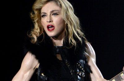 MDNA Tour: o primeiro vídeo e as primeiras fotos do novo show da Madonna!